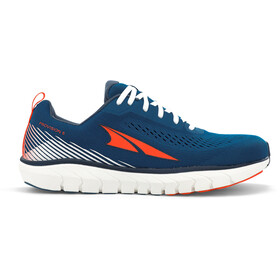 Altra Provision 5 Shoes Men, blue/orange